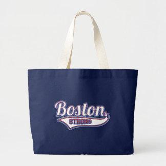 Boston fuerte bolsas