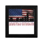 Boston fuerte caja de regalo