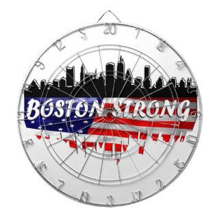 Boston fuerte tablero de dardos
