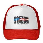 Boston fuerte gorro