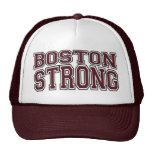 BOSTON FUERTE GORROS