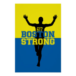 Boston fuerte impresiones