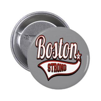 Boston fuerte pin