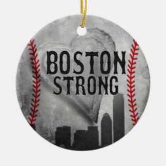 Boston fuerte por la joyería y los diseños de adorno redondo de cerámica