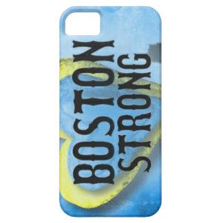 Boston fuerte por la joyería y los diseños de Vetr iPhone 5 Case-Mate Cobertura
