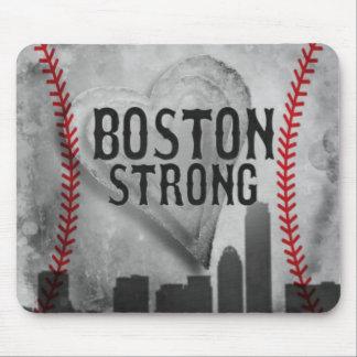 Boston fuerte por la joyería y los diseños de Vetr Tapetes De Raton