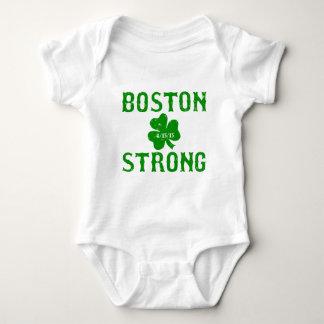 Boston fuerte tshirts