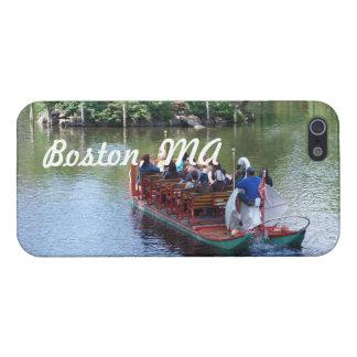 Boston iPhone 5 Fundas