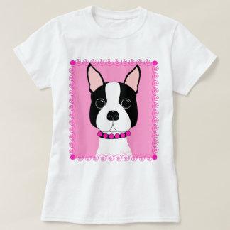 Boston Girl T-Shirt