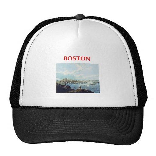 Boston Gorra