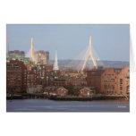 Boston--gracias Tarjetas