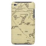 Boston Harbor 2 Case-Mate iPod Touch Case