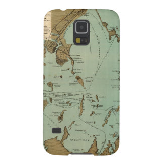 Boston Harbor Case For Galaxy S5