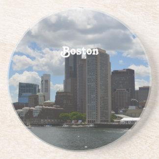 Boston Harbor Coasters