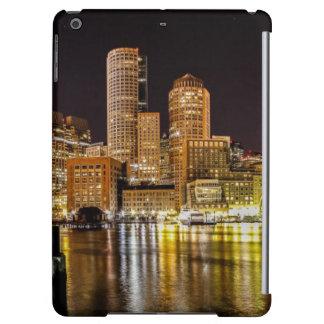 Boston Harbor iPad Air Cover
