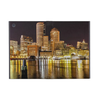 Boston Harbor iPad Mini Cover