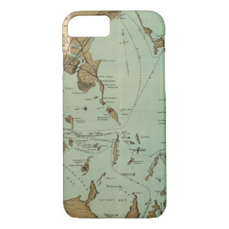 Boston Harbor iPhone 8/7 Case