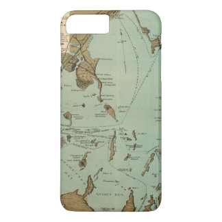 Boston Harbor iPhone 8 Plus/7 Plus Case