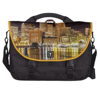 Boston Harbor Laptop Bags