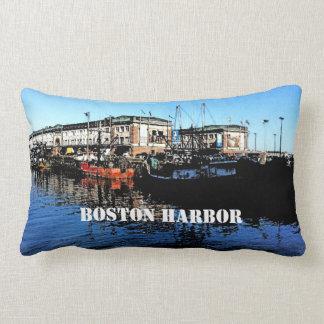 Boston Harbor Lumbar Pillow