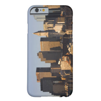 Boston Harbor, Massachusetts Barely There iPhone 6 Case