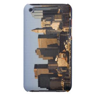 Boston Harbor, Massachusetts Barely There iPod Case