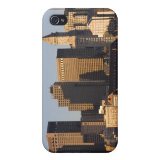 Boston Harbor, Massachusetts iPhone 4 Case