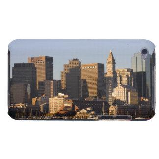 Boston Harbor, Massachusetts iPod Touch Cover