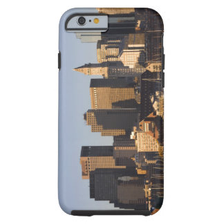 Boston Harbor, Massachusetts Tough iPhone 6 Case