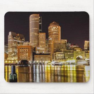 Boston Harbor Mouse Pad