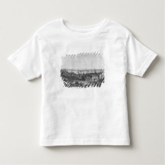 Boston Harbour, 1854 Toddler T-shirt
