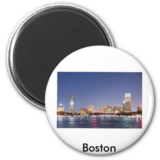 Boston Imanes