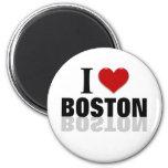 Boston Imanes De Nevera