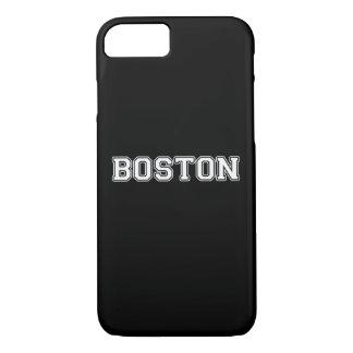 Boston iPhone 7 Case