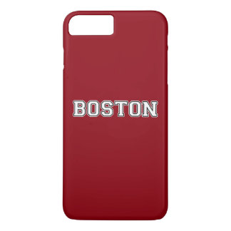 Boston iPhone 8 Plus/7 Plus Case