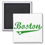 Boston Irish Fridge Magnet
