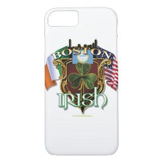 Boston Irish Pride iPhone 7 Case