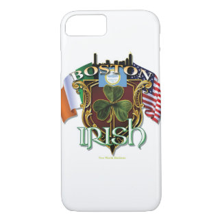 Boston Irish Pride iPhone 8/7 Case