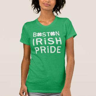Boston Irish Pride Tee