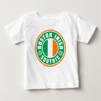 Boston Irish Southie Baby T-Shirt
