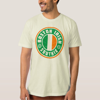 Boston Irish Southie T-Shirt