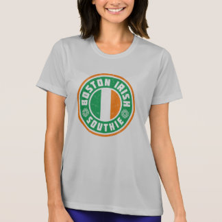 Boston Irish Southie Tee Shirt