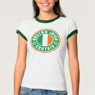 Boston Irish Southie Tee Shirts