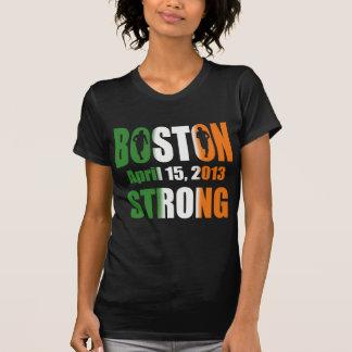 Boston Irish Strong T-shirts