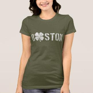 Boston Irish (vintage) T-Shirt