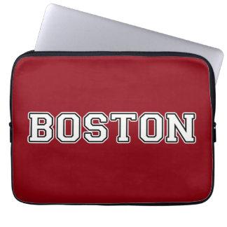 Boston Laptop Sleeve