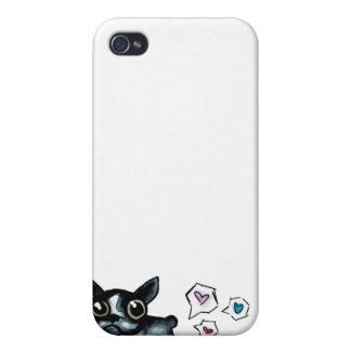 Boston love iPhone 4/4S case
