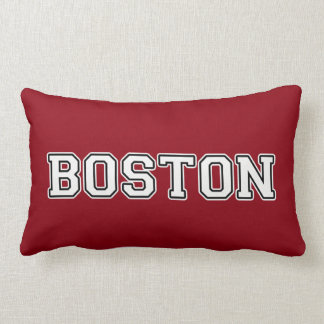 Boston Lumbar Pillow