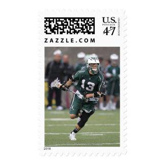 BOSTON, MA - 11 DE JUNIO:  Stephen Berger #13 4 Sellos Postales