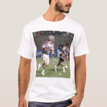 BOSTON, MA - 21 DE MAYO: Paul Rabil #99 2 Playera